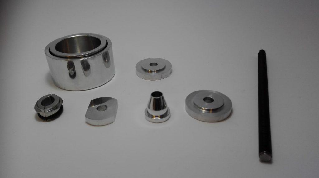 Extractor Cazoletas Press Fit PF 30
