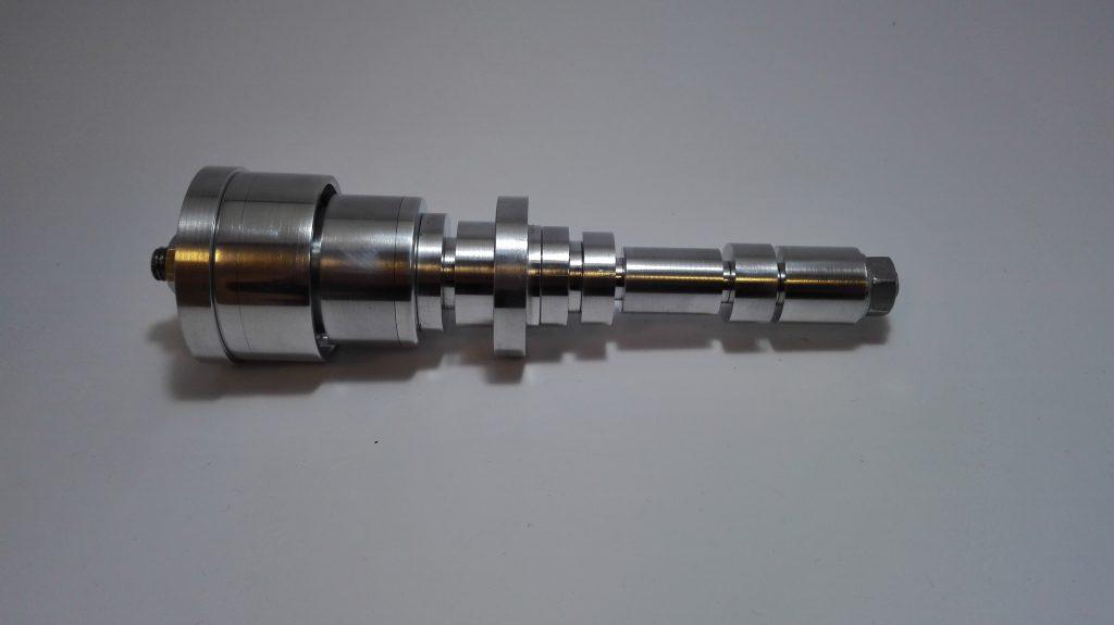 Útil extracción rodamientos Trek Fuel Ex 2014