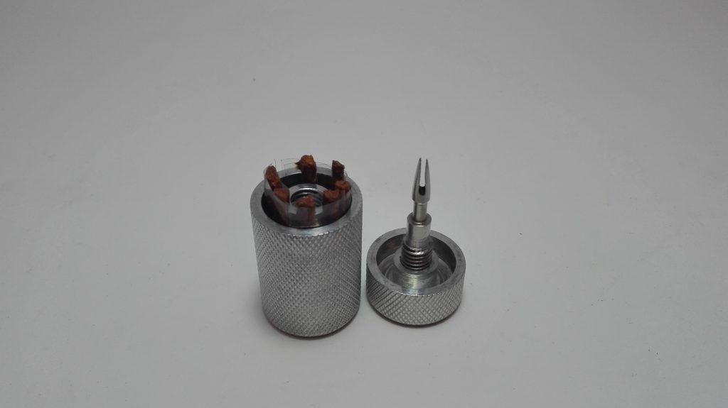 Kit Reparación pinchazos Tubeless