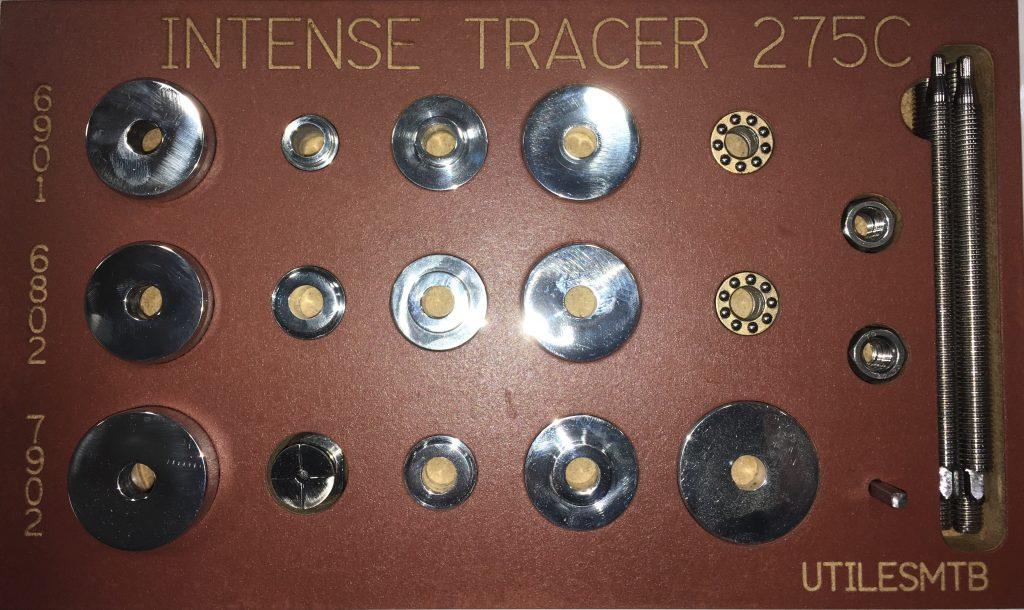 INTENSE TRACER 275C